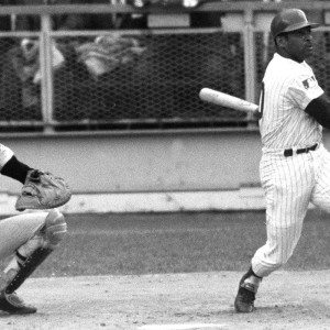 Tommie Agee's Passing and The 1969 Mets