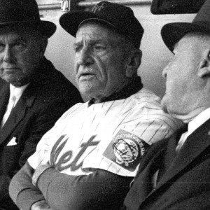 1964 Mets vs Giants Footage