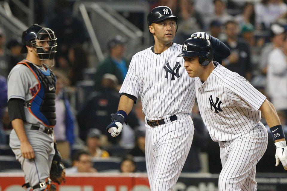 Losing To The Yankees Is Not The End Of The World