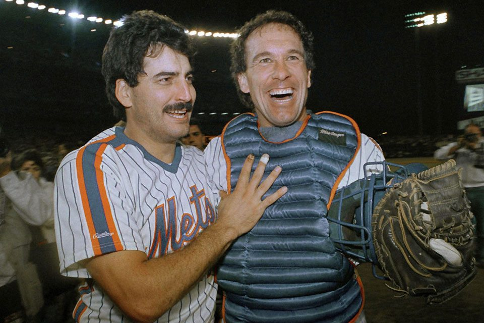 Gary Carter Remembered