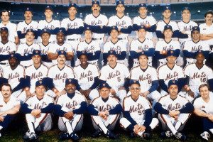 1986 Mets A Year To Remember