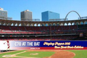 C70 At The Bat