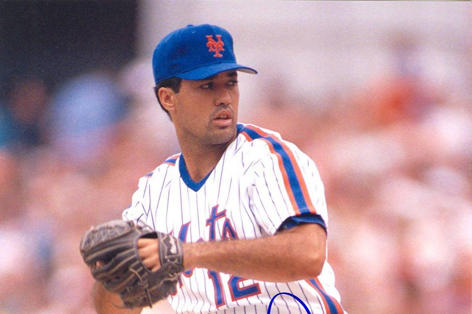 Ron Darling & Keith Hernandez Talk Mets 2012