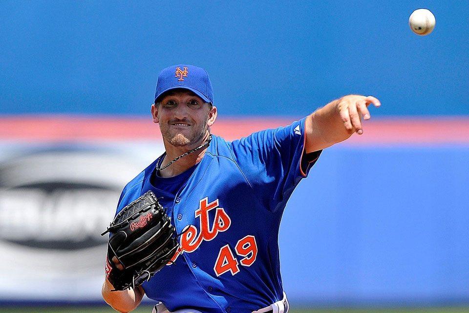 NY Mets 2012 Stat Predictions