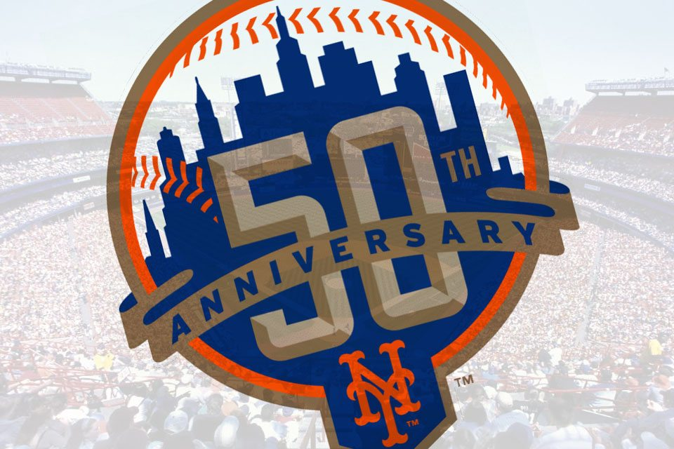 The Mets At 50