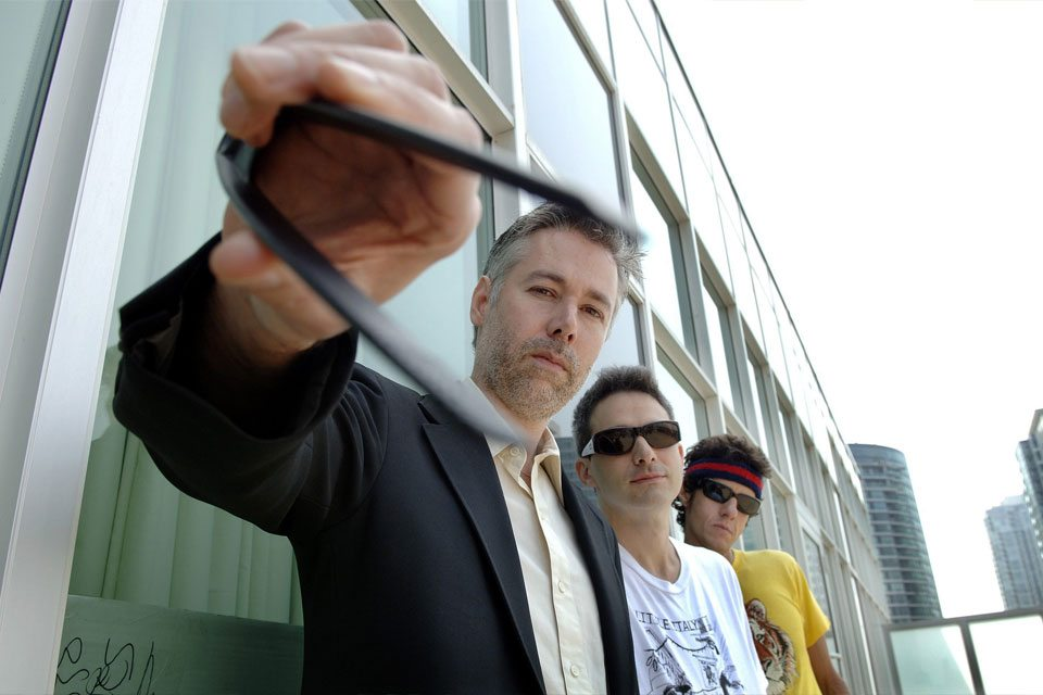 Mets Honor Adam Yauch
