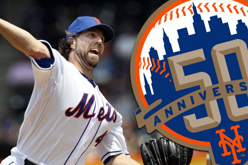 Dickey Wins The 2012 NL Cy Young!