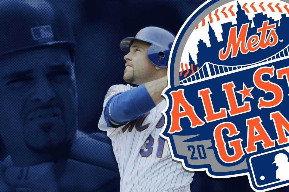 Mike Piazza Gets The Snub