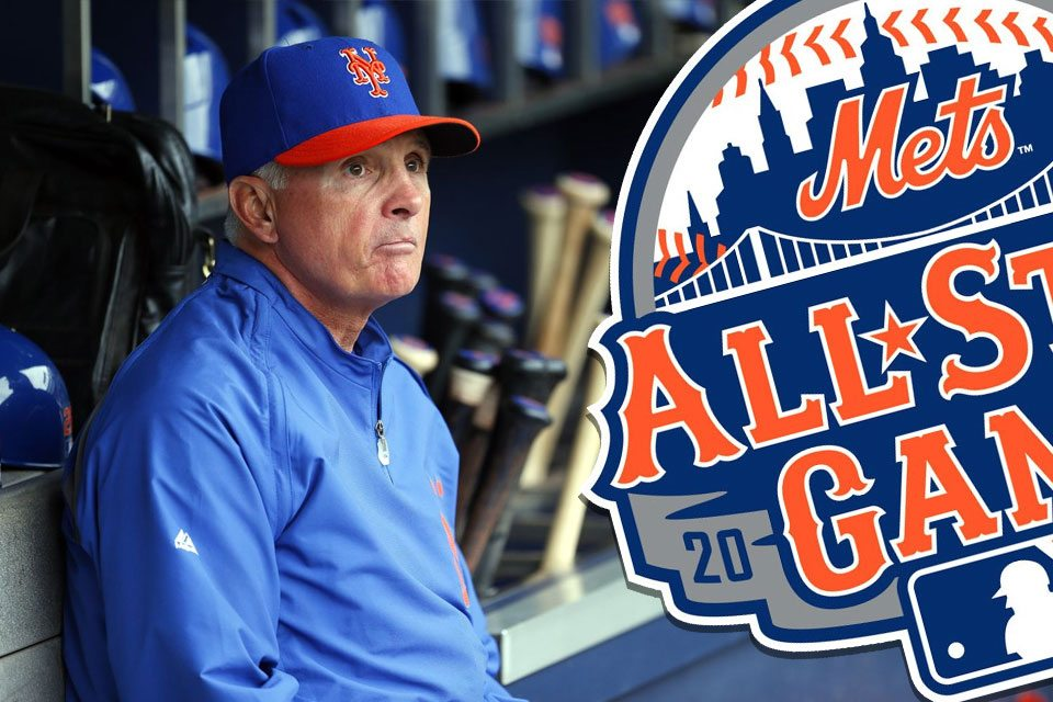 Terry Collins is Addicted to the Book – It's an Addiction that Kills