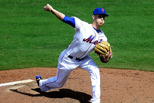 Spring, Hope, and the New York Mets