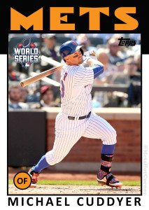 2015 World Series Michael Cuddyer