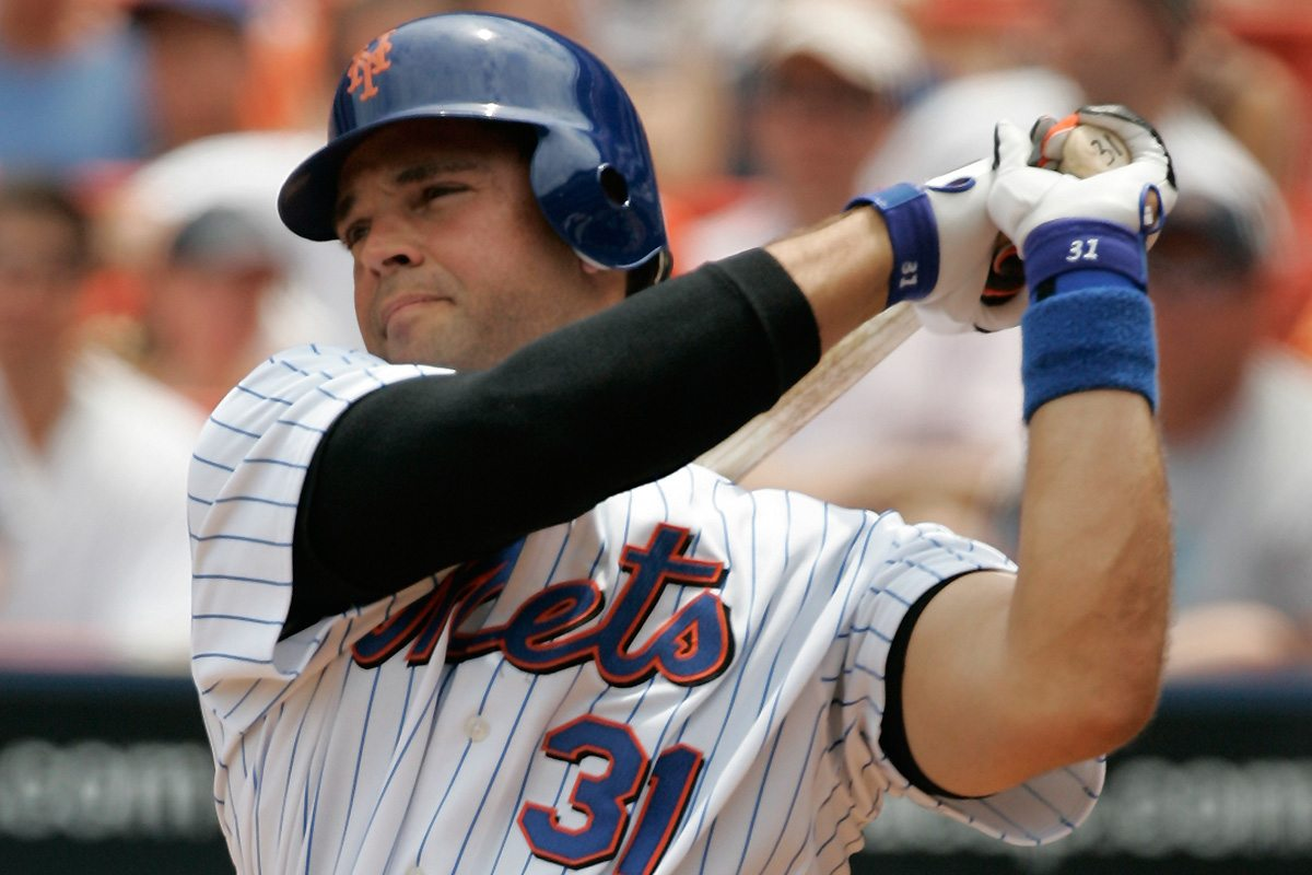 Mike Piazza: The Greatest Offensive Catcher of All-Time