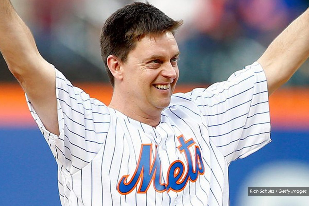Jim Breuer Talks About the Upcoming Mets Season