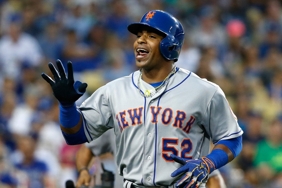 Yoenis Cespedes, Mets Fans, and Desire