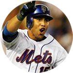 Carlos Beltran NY Mets