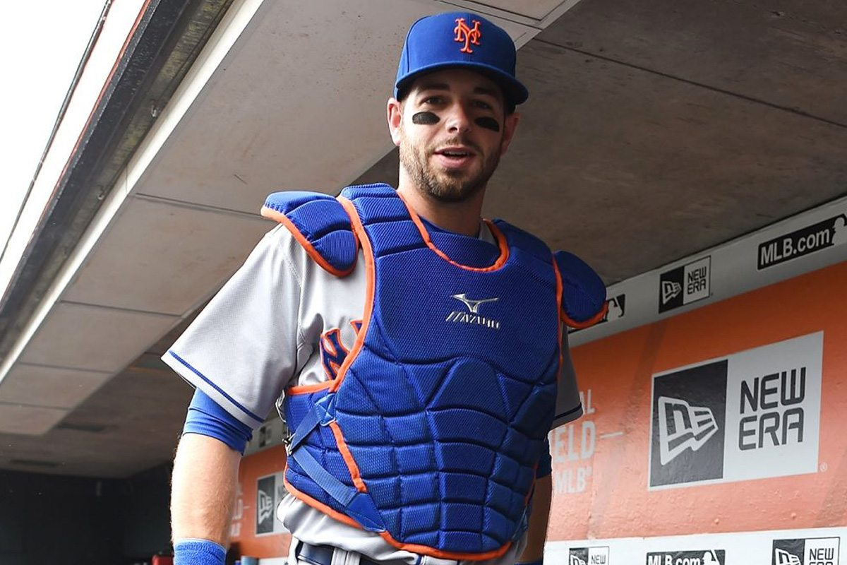 Kevin Plawecki is Hungry for a Championship