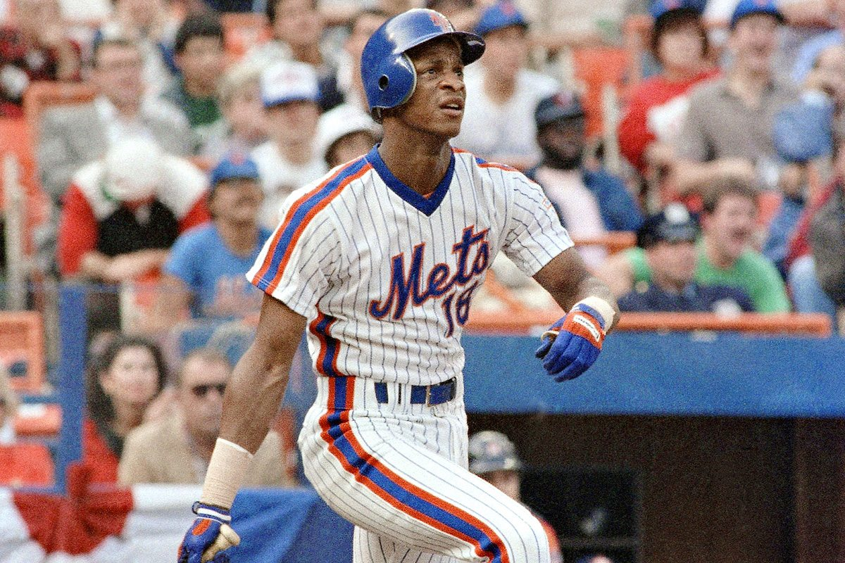NY Mets All-Time Top 10 Home Run Leaders