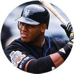 Roger Cedeno NY Mets
