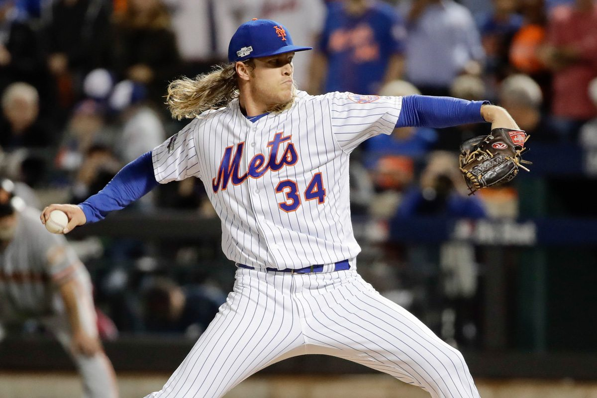 For the Mets, There is Only Next Year…Again