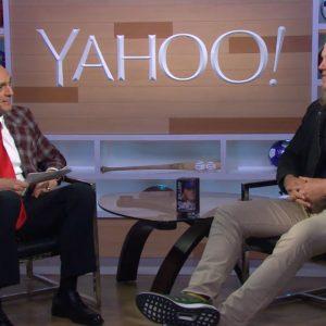 Jim Brockmire Interviews Noah Syndergaard