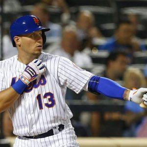 Asdrubal Cabrera Wants a Trade Away from Mets