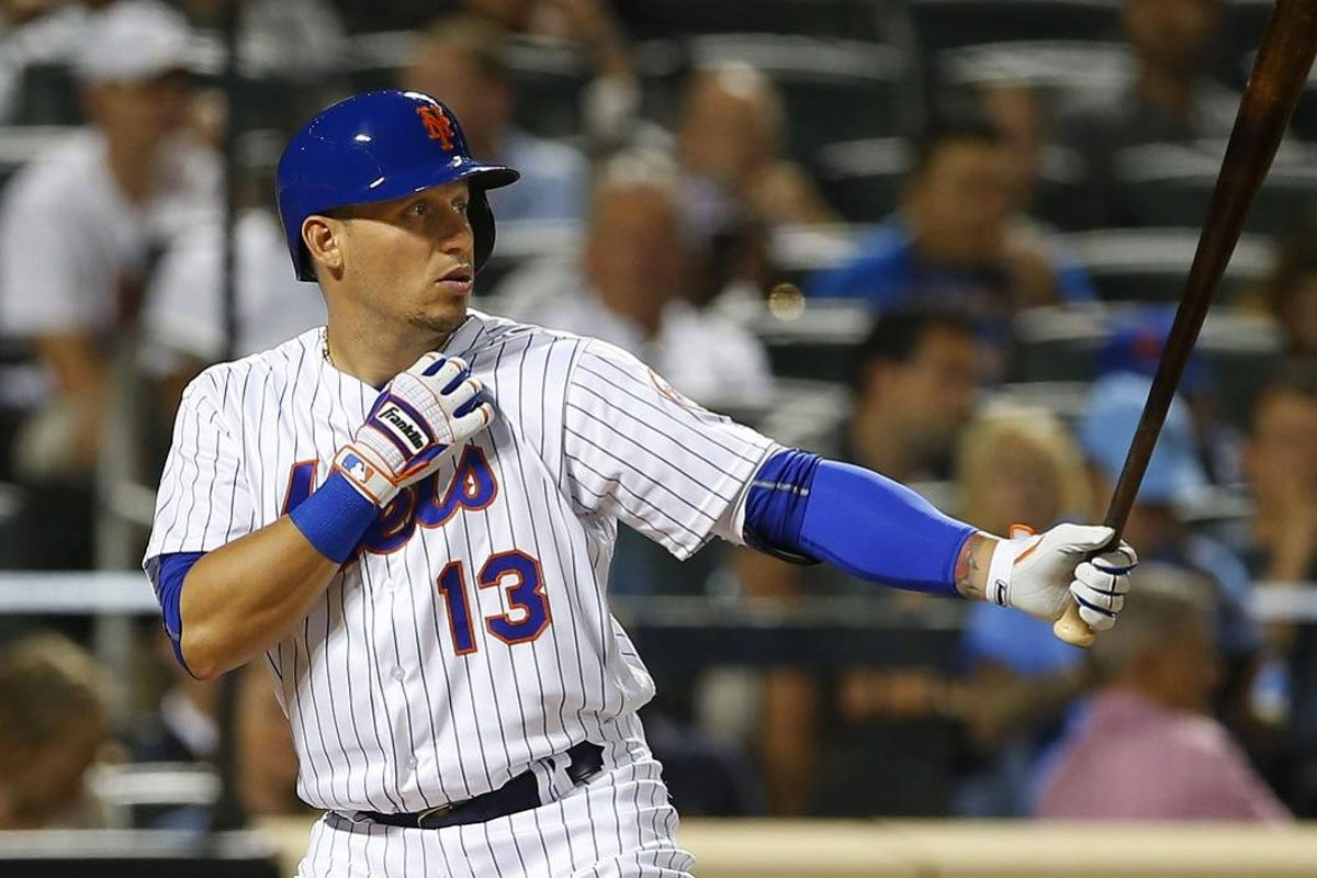 Asdrubal Cabrera Wants to Be Traded